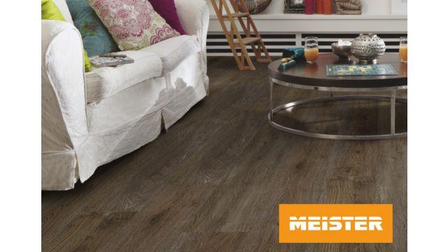 Technický rádce pro podlahy Meister design pro a life