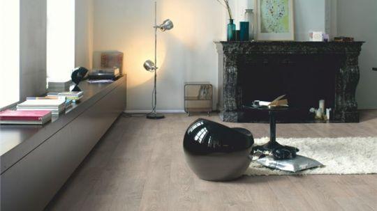 Návod na pokládku a údržbu podlah Quick Step
