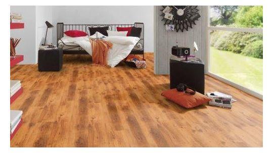 Třívrstvé dřevěné podlahy
