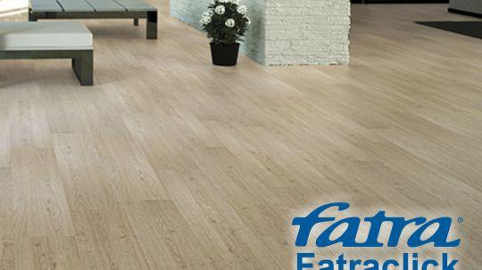 Návod na pokládku vinylové podlahy FatraClick
