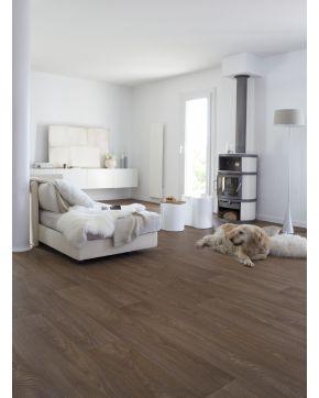 Gerflor PVC Home Comfort Newport Honey 1556