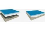 Gerflor PVC HQR Diamond Blue 1995