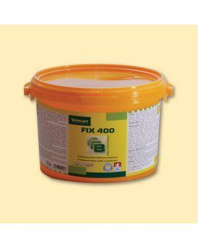 Bralep FIX 400 disperzní lepidlo 1 kg
