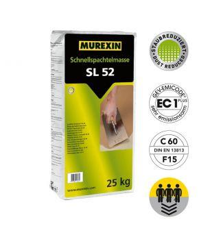 Murexin Expresní nivelace SL 52 25 kg