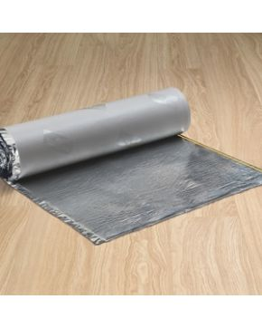 Quick Step Podložka pod laminátové podlahy Basic Plus tl. 2 mm - 16 m2