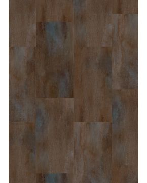 Vinylová podlaha Gerflor Creation 55 Rust Metal 0094