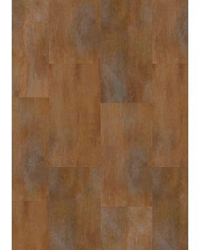 Vinylová podlaha Gerflor Creation 55 click Rust Corten 0095