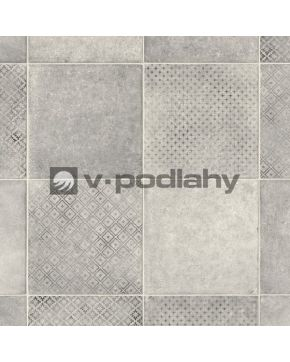 MERKUR PVC IVC CLARK 594