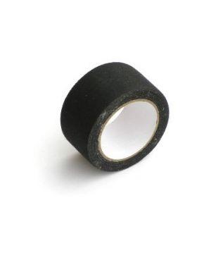 Textilní kobercová páska černá