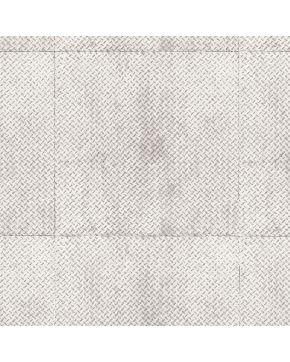 PVC ART 260 6020 metalická dlažba (7205)