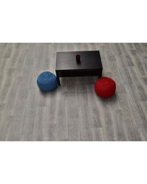 PVC BALANCE 514-19 dub šedý