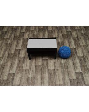 PVC HOMETEX 601-01 dub béžový
