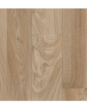 PVC LOFTEX 2166 Lux Natural - buk přírodní prkno