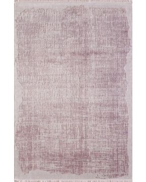 Kusový koberec Taboo 1315 grey/pink