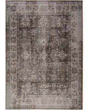 Kusový koberec Tilas 244 grey