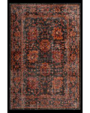 Kusový koberec Tilas 247 graphite