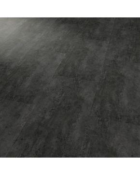 Karndean vinylová podlaha Projectline Acoustic Click 55605 4V Metalstone černý