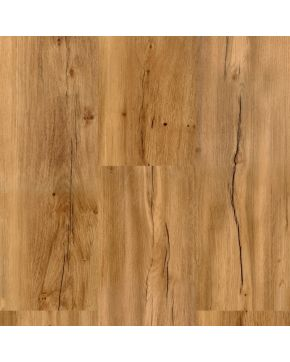 Brased vinylová podlaha Aquafix Click 9523 Dub podzimní